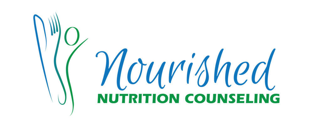 Nourished Nutrition Counseling