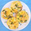 Sweet Potato Egg Cups