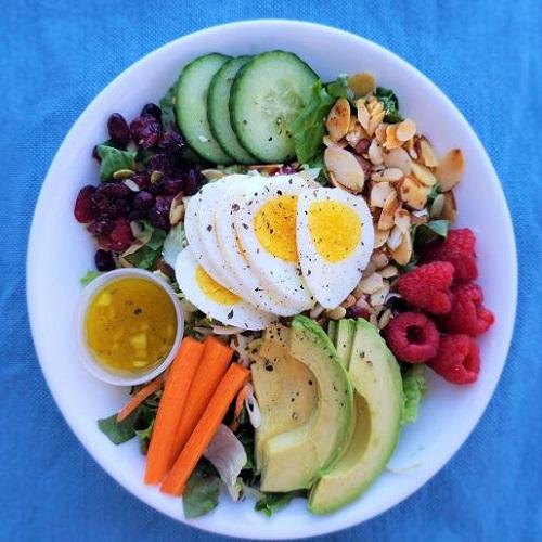 Healthy Balance Salad